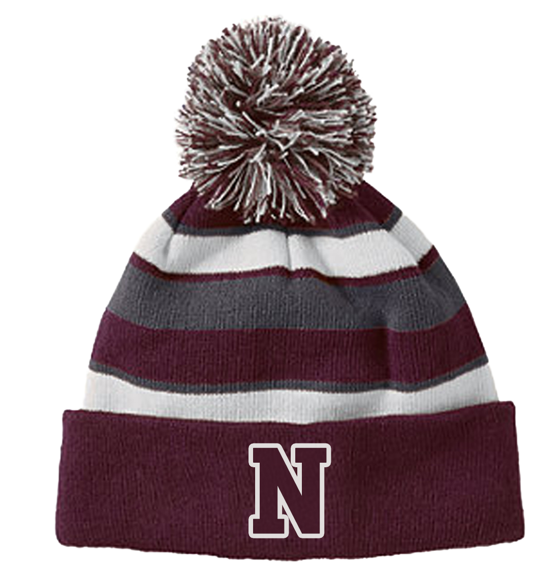 Beanie – Noble Middle School Team Store fd86a5befb6